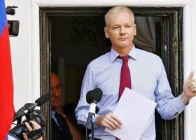 Σουηδία: Η εισαγγελία ζήτησε να τεθεί υπό κράτηση ο Τζούλιαν Ασάνζ - Κεντρική Εικόνα