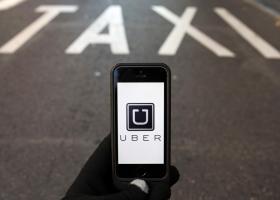 Οδηγοί ταξί εναντίον Uber, και στο Λονδίνο - Κεντρική Εικόνα