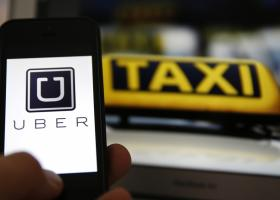 Uber: Με αξία 82 δισ. περνάει το κατώφλι του χρηματιστηρίου - Κεντρική Εικόνα