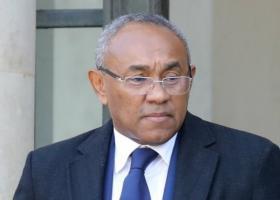 Αφέθηκε ελεύθερος ο αντιπρόεδρος της FIFA Αχμάντ - Κεντρική Εικόνα