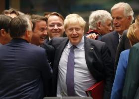 Βρετανία: Προβάδισμα 8 μονάδων των Συντηρητικών έναντι των Εργατικών σύμφωνα με νέα δημοσκόπηση - Κεντρική Εικόνα