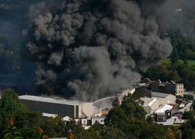 Universal Studios: H πυρκαγιά κατέστρεψε πρωτότυπες ηχογραφήσεις των Nirvana, R.E.M. και άλλων καλλιτεχνών - Κεντρική Εικόνα
