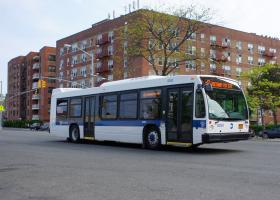 Ποιες θα είναι οι προδιαγραφές των νέων αστικών λεωφορείων σε Αθήνα - Θεσσαλονίκη  - Κεντρική Εικόνα