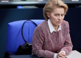 Γερμανίδα ΥΕΘΑ: Ελλάδα - Βόρεια Μακεδονία έδωσαν φωτεινό παράδειγμα τι σημαίνει Ευρώπη - Κεντρική Εικόνα