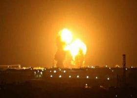 «Φωτιά» στη Μέση Ανατολή: Πυραυλικές επιθέσεις κατά στόχων των ΗΠΑ - «Όλα καλά» λέει ο Τραμπ (Video) - Κεντρική Εικόνα