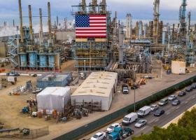 ΗΠΑ: Ο κορωνοϊός «βύθισε » 9% επιπλέον τις τιμές του αμερικανικού αργού πετρελαίου - Κεντρική Εικόνα