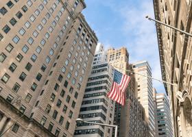 Πτώση του ΑΕΠ των ΗΠΑ μέχρι το 2021 «βλέπουν» οι οικονομολόγοι - Κεντρική Εικόνα