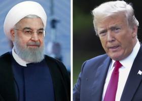 Η Ουάσινγκτον επαναφέρει τις κυρώσεις εναντίον του Ιράν - Κεντρική Εικόνα