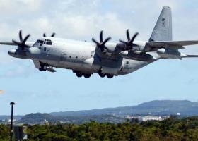 Ιαπωνία: Σύγκρουση δυο αμερικανικών στρατιωτικών αεροσκαφών στον αέρα - Κεντρική Εικόνα