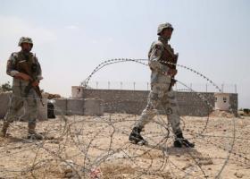 Αφγανιστάν: Αμερικανοί και Ταλιμπάν «οριστικοποιούν» τη συμφωνία - Κεντρική Εικόνα
