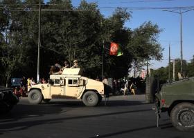 Αφγανιστάν: Εκτόξευση ρουκέτας κοντά στην πρεσβεία των ΗΠΑ - Κεντρική Εικόνα