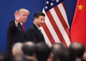 Στα χαρακώματα ξανά ΗΠΑ - Κίνα - Κεντρική Εικόνα