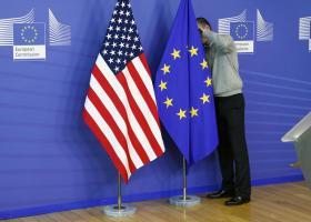 Αντίποινα κατά των ΗΠΑ λόγω Κούβας εξετάζει η ΕΕ - Κεντρική Εικόνα