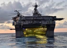 Anadolu: Ο 6ος στόλος δεν βρίσκεται στην Μεσόγειο για την Εxxon Mobil, αλλά για άσκηση, λένε οι ΗΠΑ - Κεντρική Εικόνα