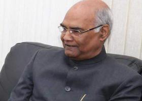Στην Αθήνα σήμερα ο Πρόεδρος της Ινδίας - Κεντρική Εικόνα