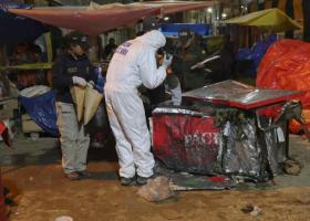 Τραγωδία στη Βολιβία με 21 νεκρούς - Κεντρική Εικόνα