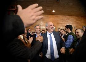 Μεϊμαράκης: Μάχομαι για τη μεγαλύτερη διαφορά ΝΔ με ΣΥΡΙΖΑ - Κεντρική Εικόνα