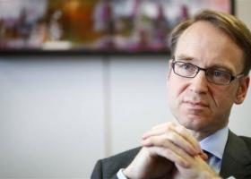 Επιφυλάξεις Βάιντμαν για το όφελος από μία κλιμάκωση των επιτοκίων καταθέσεων της ΕΚΤ - Κεντρική Εικόνα