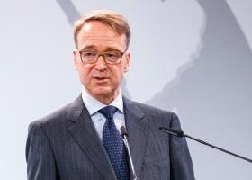 Βάιντμαν: Η ευρωζώνη δεν είναι ακόμα θωρακισμένη απέναντι στις κρίσεις - Κεντρική Εικόνα