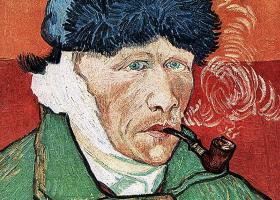 Tαυτοποιήθηκαν δύο νέοι πίνακες του Βαν Γκογκ - Κεντρική Εικόνα