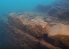 Σπουδαία ανακάλυψη σε τουρκική λίμνη συσχετίζεται με τη χαμένη Ατλαντίδα (photos+video) - Κεντρική Εικόνα
