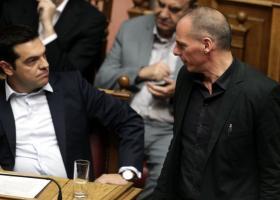 Βαρουφάκης: Εγώ έκανα το λάθος, που επέλεξα τον Τσίπρα - Κεντρική Εικόνα
