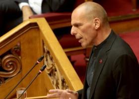 Βαρουφάκης: Στην Ελλάδα της χρεοδουλοπαροικίας άνοιξε ένα σκληρότερο κεφάλαιο μετά τα μνημόνια  - Κεντρική Εικόνα