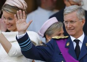 Βέλγιο: Αναποφάσιστος ο βασιλιάς για το αν θα δεχτεί την παραίτηση του πρωθυπουργού - Κεντρική Εικόνα