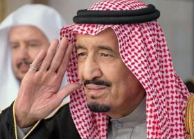 Ο βασιλιάς Σαλμάν ενημέρωσε Πούτιν και Μέρκελ για τις έρευνες στην υπόθεση Κασόγκι - Κεντρική Εικόνα
