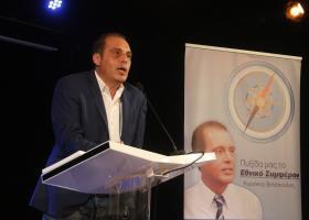 Πυρά Βελόπουλου κατά Μητσοτάκη: Εύχομαι να είναι αυτοδύναμος για να καταλάβει ο λαός πόσο ανίκανος είναι - Κεντρική Εικόνα