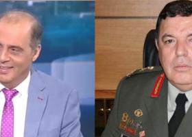 Πολιτική «απατεωνιά» Βελόπουλου: Είχε υποψήφιο με το όνομα Εμανουήλ Φράγκος και έλεγε ότι είναι ο πρώην ΓΕΣ Φραγκούλης Φράγκος - Κεντρική Εικόνα