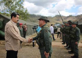 Το Κρεμλίνο διαψεύδει τις ΗΠΑ για Βενεζουέλα - Κεντρική Εικόνα