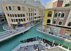 Υπό... διωγμό τα σουβλατζίδικα στη Βενετία! - Κεντρική Εικόνα