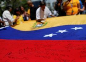 Το ΔΝΤ ετοιμάζεται να σώσει τη Βενεζουέλα - Κεντρική Εικόνα