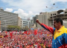 Μόσχα και Αβάνα τάσσονται υπέρ της πολιτικής διευθέτησης στη Βενεζουέλα - Κεντρική Εικόνα