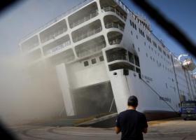 Tα 4 μοιραία λεπτά που εξαπλώθηκε η φωτιά στο «Ελ. Βενιζέλος» - Κεντρική Εικόνα