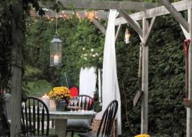 Tα απαραίτητα για τον κήπο και την βεράντα τώρα που καλοκαιριάζει - Κεντρική Εικόνα