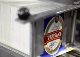 Μπύρα Βεργίνα: Ο τουρισμός ενίσχυσε τις πωλήσεις - Κεντρική Εικόνα