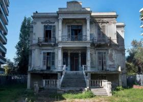 Βρέθηκε «μνηστήρας» για τη Βίλα Όλγα του 1,5 εκατ. ευρώ - Κεντρική Εικόνα