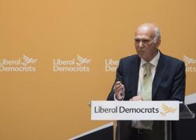 Βρετανία: Ξεκίνησε η διαδικασία εκλογής για την ανάδειξη νέου επικεφαλής των Φιλελεύθερων Δημοκρατών - Κεντρική Εικόνα