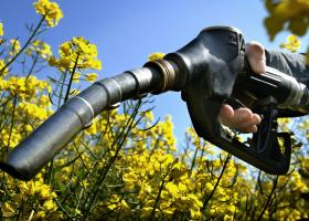 Ουραγός η Ελλάδα στη διείσδυση των βιοκαυσίμων - Κεντρική Εικόνα