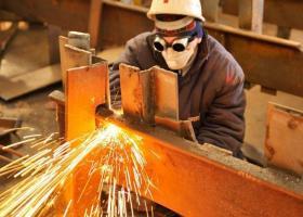 ΕΛΣΤΑΤ: Αύξηση 3,4% του τζίρου στη βιομηχανία το Μάρτιο - Κεντρική Εικόνα