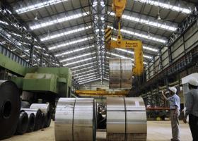 Η βιομηχανική παραγωγή στην Ευρωζώνη σημείωσε τον Νοέμβριο τη μεγαλύτερη μείωση - Κεντρική Εικόνα