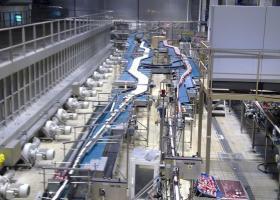 Χημικές βιομηχανίες: Αύξηση εξαγωγών κατά 13,8% - Κεντρική Εικόνα