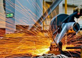 Βιομηχανία: Κατάρρευση της ελληνικής παραγωγής τον Μάρτιο - Κεντρική Εικόνα