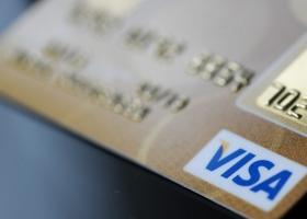 Επαναλειτουργεί «σχεδόν σε κανονικά επίπεδα» το σύστημα πληρωμών Visa - Κεντρική Εικόνα