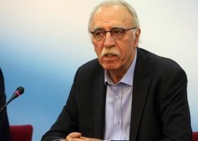 Δημ. Βίτσας: Απαράδεκτο να συνδεθεί τυχόν ένταση στις ελληνοτουρκικές σχέσεις με το προσφυγικό - Κεντρική Εικόνα