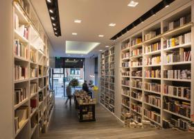"""""""Ενιαία Τιμή"""" για τα βιβλία στο πολυνομοσχέδιο που κατατέθηκε στην Βουλή - Κεντρική Εικόνα"""