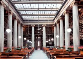 Διαγωνισμός για 500 θέσεις εργασίας σε βιβλιοθήκες - Κεντρική Εικόνα