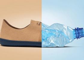 Startup μετατρέπει τα μπουκάλια σε παπούτσια - Κεντρική Εικόνα 318a935ece7